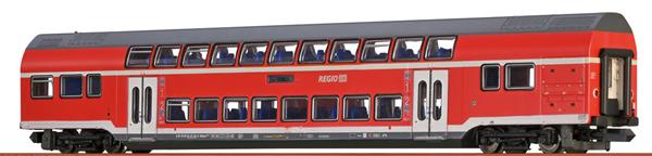 Brawa 64517 - Double Decker Middle Car 445