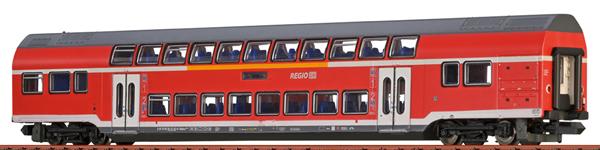 Brawa 64520 - Double Decker Middle Car 445