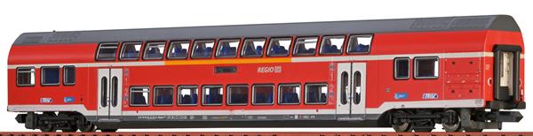 Brawa 64521 - Double Decker Middle Car 445