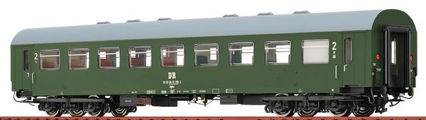 Brawa 65068 - N Passenger Coach Bghw DR, IV