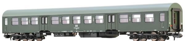 Brawa 65138 - Passenger Coach Bmh DR