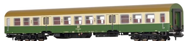 Brawa 65139 - Passenger Coach Bmhe DR