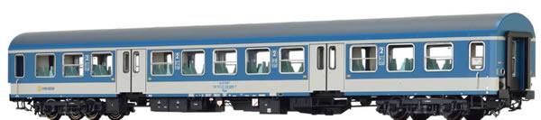 Brawa 65141 - Passenger Coach AByee MAV
