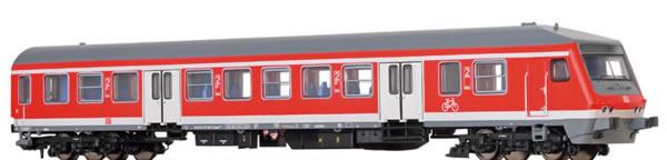 Brawa 65145 - Control Car Bybdzf 482.1 VR DB AG