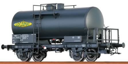 Brawa 67500 - French Tank Car Locamat of the SNCF