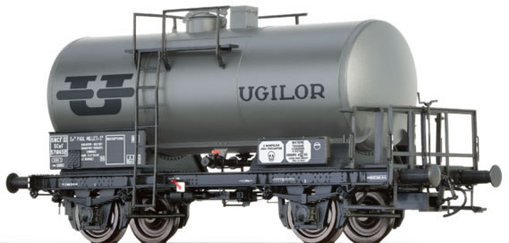 Brawa 67523 - French Tank Car Ugilor of the SNCF