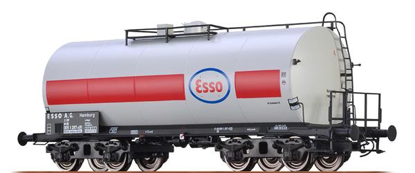 Brawa 67702 - Tank Car Uerdingen Esso DB
