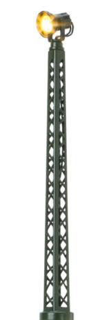Brawa 84151 - FLOODLIGHT, SOCKET WITH LED