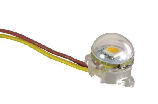 Brawa 94700 - LED Bulb Round