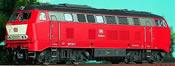Diesel Locomotive 216 095-0