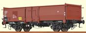 0 Scale Freight Car E037 SBB, IV