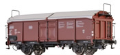 O Scale Sliding Roof Freight Car Ts