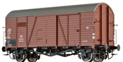 O Scale Freight Car Oppeln Gmrs DB,