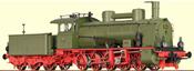 H0 Steam Loco Class Hh KWStE, I, AC