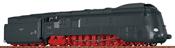 German Steam Locomotive BR 06 of the DRG (DCC Sound Decoder)