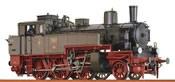 H0 Steam Loco T11, K.P.E.V, I, DC/SS