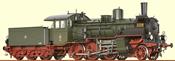 H0 Steam Loco G5.4 KPEV, I, A