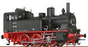 H0 Steam Loco BR 89.0 DB, III