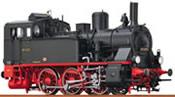 HO Steam Loco BR 89.0 DRG, II