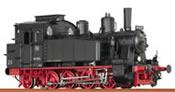 German Steam Locomotive BR98.10 of the DB (Sound Decoder)