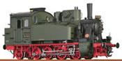 German Steam Locomotive BR98.10 Bayern of the DRG (Sound Decoder)