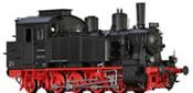 German Steam Locomotive 98.10 of the DB (AC Digital Basic Plus)