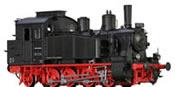 German Steam Locomotive 98.10 of the DB (AC Digital Extra w/Sound)