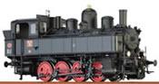 Austrian Steam Locomotive Reihe 178 Wiene