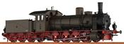 H0 Steam Loco G7.1 KPEV, I, D
