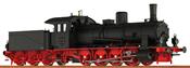 H0 Steam Loco G7.1 DRG, II, D