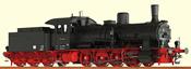 H0 Steam Loco G7.1 DR, III, A
