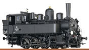 Austrian Steam Locomotive BR92.22 of the ÖBB (DCC Sound Decoder)