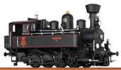 Austrian Steam Locomotive Reihe 178 of the KkstB (DCC Sound Decoder)