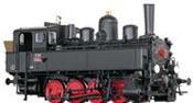 Czechoslovakian Tender Locomotive BR 422 of the CSD (DC Analog Basic Plus)