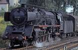 German Steam Locomotive BR 001 of the DB (AC Digital Extra w/Sound)