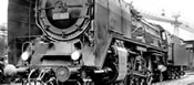 German Steam Locomotive BR 01 of the DRG (DC Analog Basic Plus)