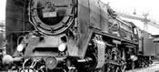 German Steam Locomotive BR 01 of the DRG (AC Digital Extra w/Sound)
