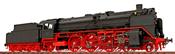 German Steam Locomotive BR 02 of the DRG (DCC Sound Decoder)