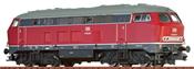 German Diesel Locomotive V160 of the DB (Sound Decoder)
