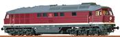 German Diesel Locomotive 232 of the DB AG (DC Digital Extra w/Sound)