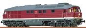 German Diesel Locomotive 232 of the DB AG (AC Digital Extra w/Sound)