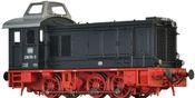 German Diesel Locomotive BR 236 of the DB (DC Digital Extra w/Sound)