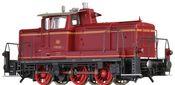 German Diesel Locomotive V60 of the DB (AC Digital Extra w/Sound)