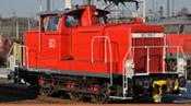 German Diesel Locomotive 362 of the DB AG (AC Digital Extra w/Sound)