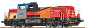 German Diesel Locomotive 15D Innotrans – AC Digital BASIC+