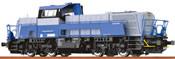 HO Diesel Loco Gravita 10BB V (Sound Decoder)
