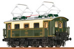 Royal Bavarian Electric Locomotive EG4 Bayern of the KbayStsB (DCC Sound Decoder)