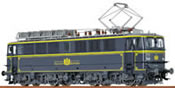 Electric Locomotive BR 242 Orient Express