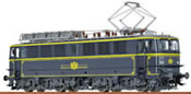 Electric Locomotive BR 242 Orient Express (DCC Sound Decoder)