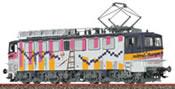 German Electric Locomotive Ae 477 Mittelthurgaubahn Lokoop